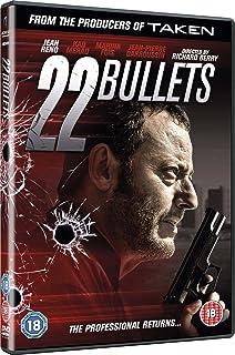 22 Bullets [Edizione: Regno Unito] [Import]