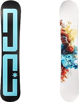DC - Biddy Snowboard 144