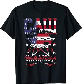 tshirt usa flag America Eagle Patriotic