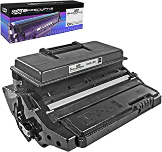 Speedy Inks Remanufactured Toner Cartridge Replacement for Xerox Phaser 3600 106R01371 High Capacity (Black)