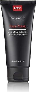 Beast Balancing Face Mask - Kaolin Clay Bakuchiol Activated