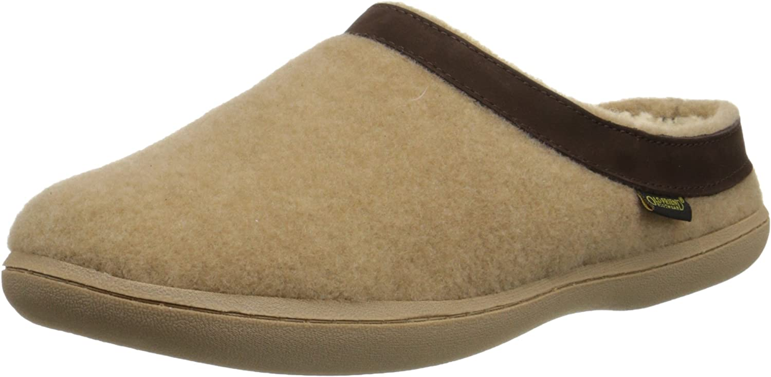 Old Friend Women's Curly Moccasin