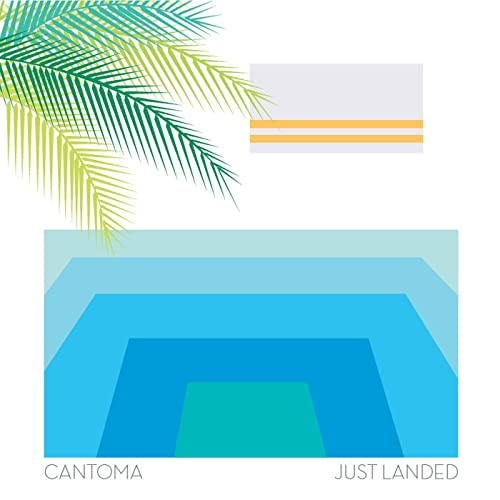 Clear Coast (feat  Brenda Ray) by Cantoma on Amazon Music