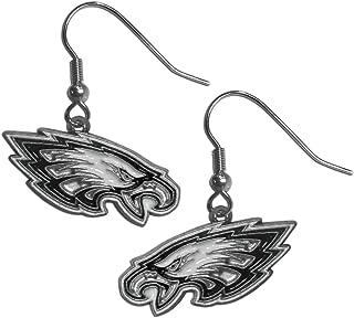 Best philadelphia eagles earrings Reviews