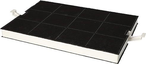 DREHFLEX - AK115 - Kohlefilter/Aktivkohlefilter - passend für Bosch/Siemens/Constructa/Neff 351210/0035120 Dunstabzugshaube
