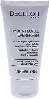 Decleor Hydra Floral Everfresh Fresh Skin Hydrating Light Cream, 50 ml