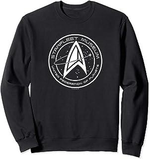 Star Trek Starfleet Museum Sweatshirt