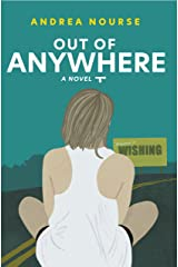 Out of Anywhere Kindle Edition