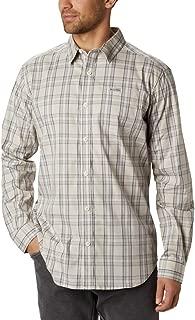 Columbia Mens Vapor RidgeTM Iii Long Sleeve Shirt Short Sleeve Shirt
