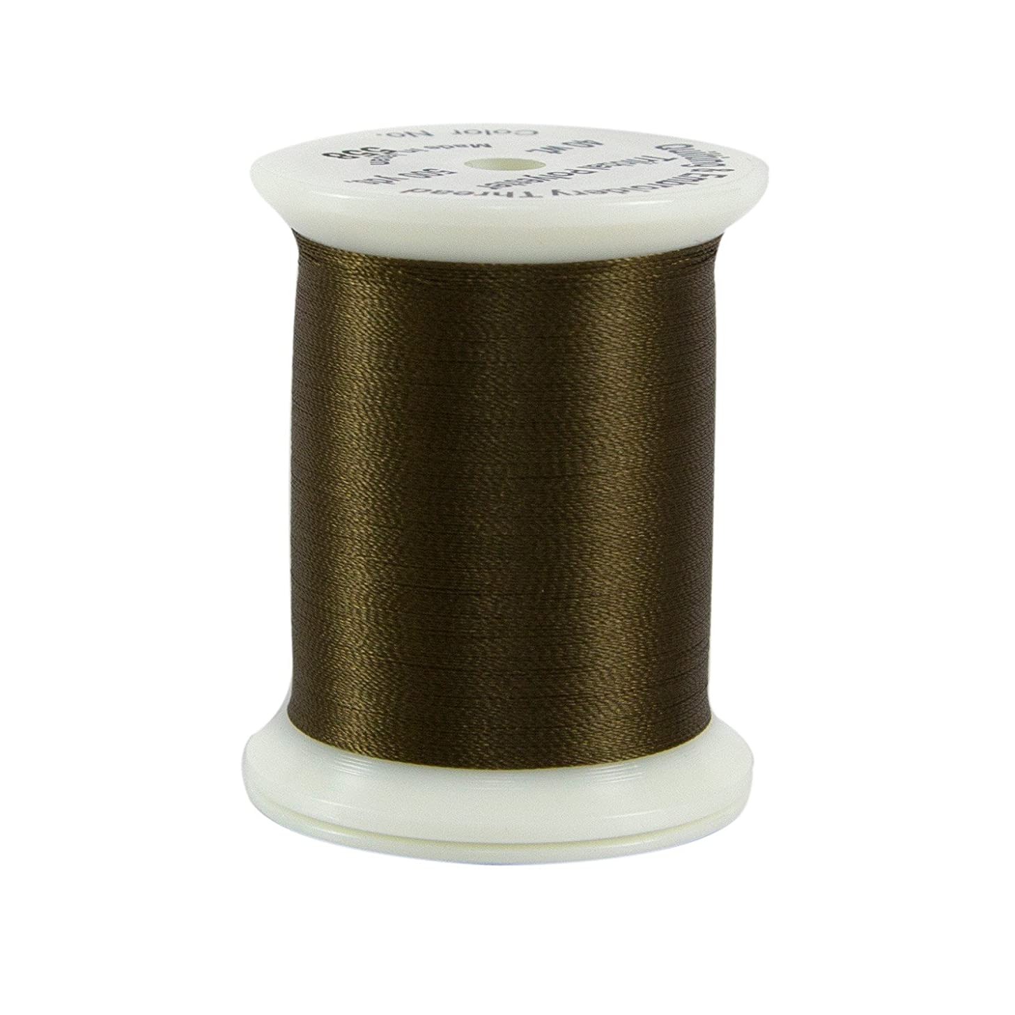 Superior Threads 12201-558 Nature Colors Tree Bark 40W Polyester Thread, 500 yd
