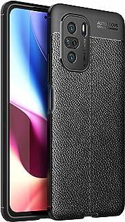 TenDll Case for Realme C21Y, Ultra-Thin Durable Premium Soft TPU Realme C21Y Cover Case Fit for Realme C21Y -Black