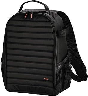 HamaSyscase Camera Backpack - Black