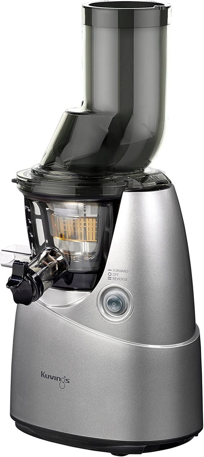 Kuvings Estrattore Surprise price professionale- Cheap mail order sales Juicer Slow