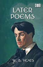 Later Poems - William Butler Yeats