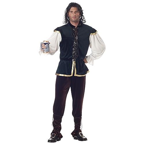 04d5a145e California Costumes Men's Tavern Man Costume