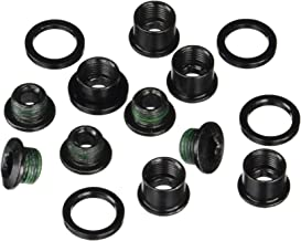 Best 6mm chainring bolts Reviews