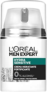 comprar comparacion L'Oréal Paris Men Expert Hydra Sensitive Cuidado Hidratante - 50 ml