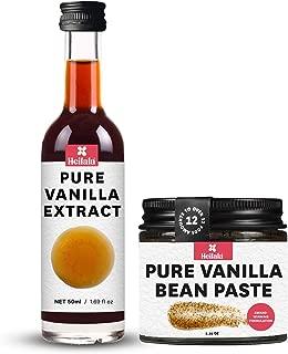 Best pure bourbon vanilla extract Reviews