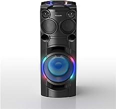 Panasonic SC-TMAX40GWK (Black) Wireless Speaker System