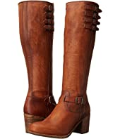 Frye - Kelly Belted Tall