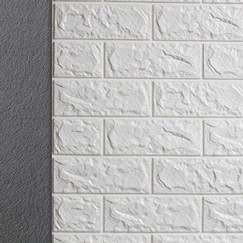 Faux Brick Backsplash: Amazon.com