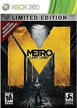Metro Last Light Ltd Edt