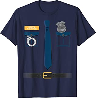 Kids State Trooper Uniform State Police Uniform Kids