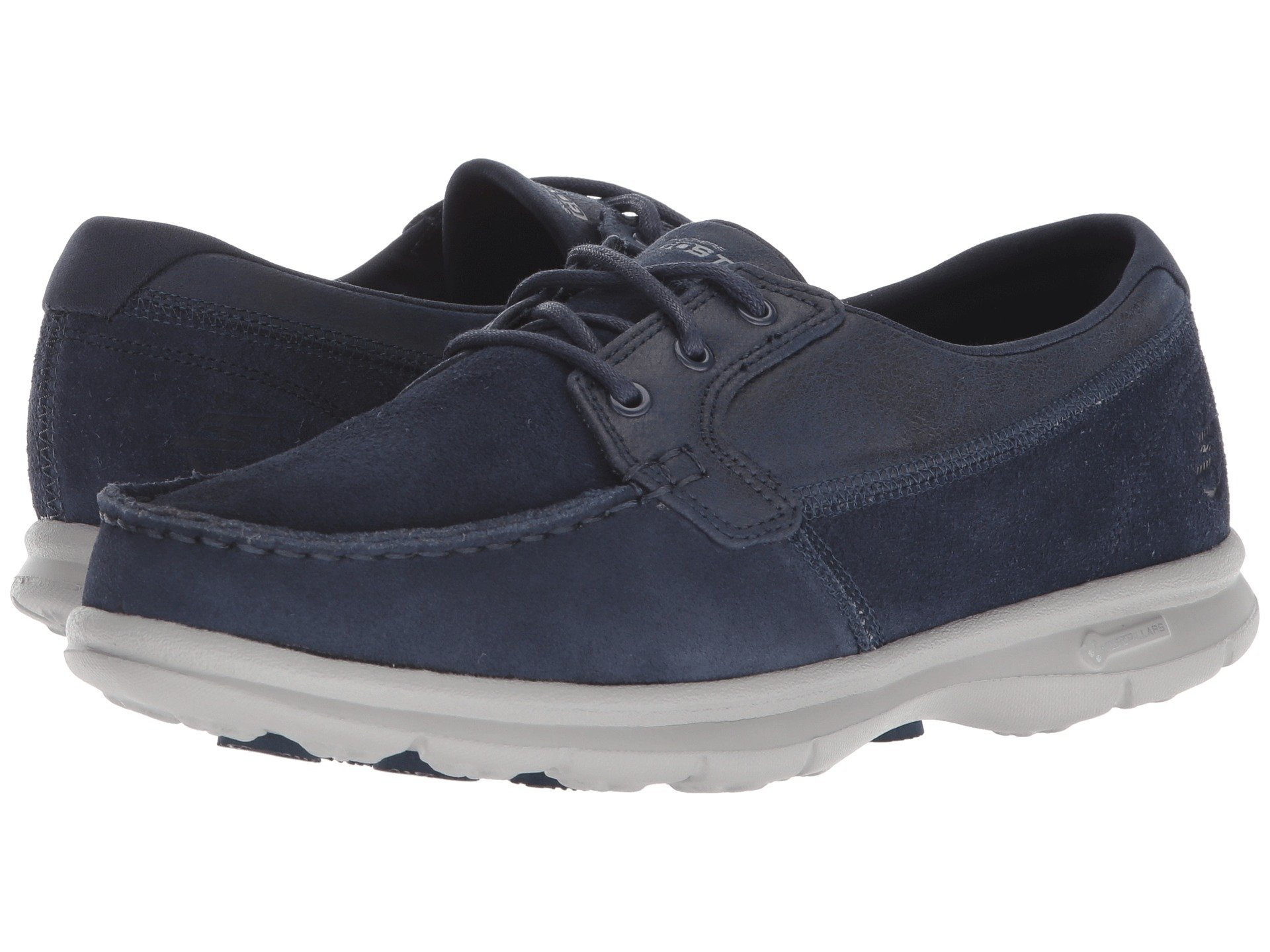 Boat Shoes para Mujer SKECHERS Performance Go Step Stylish  + SKECHERS en VeoyCompro.net