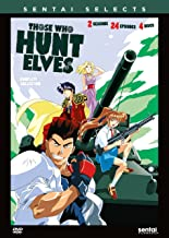 Those Who Hunt Elves: Complete Collection Sentai Selects