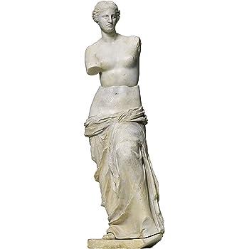 FREEing Table Museum: The Venus De Milo Figma Action Figure
