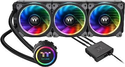 Thermaltake Floe Riing RGB 360 TT AIO Water-Cooling CPU Cooler - Multi-Colour