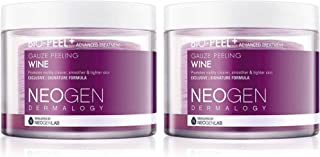 Neogen Dermalogy Bio-Peel Gauze Peeling Wine (Pack of 2)