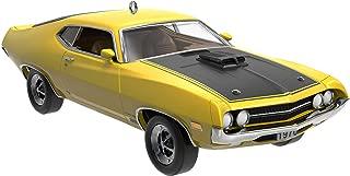 Hallmark Keepsake Christmas Ornament 2019 Year Dated Classic American Cars 1970 Ford Torino Cobra, Metal