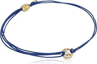 Alex and Ani Kindred Cord Peace Bracelet