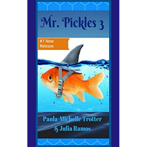 Mr Pickles: Amazon.com