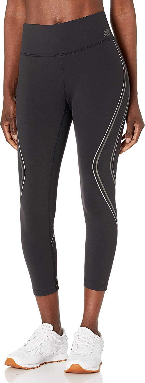 Free shipping on posting reviews Fresno Mall New Balance Women's Transform Crop Pant 2.0