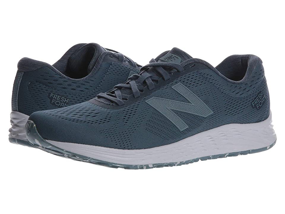 New Balance Arishi v1 (Light Petrol/Smoke Blue) Women