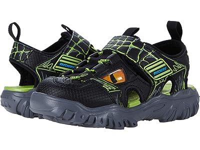 SKECHERS KIDS Sport Sandal Damager III Sandal 402236L (Little Kid)