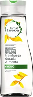 Herbal Essences Daily Detox Refrescante Champú 400 ml