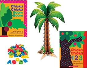 chicka chicka boom boom alphabet song