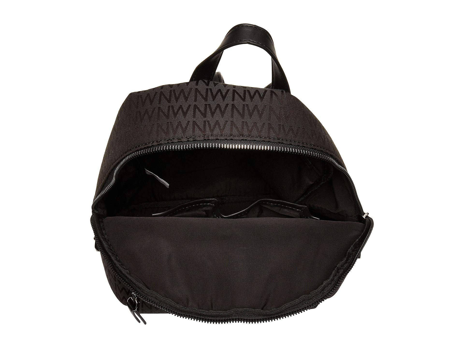 Backpack Nine Black West black Floret xxPwq8z