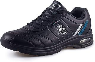 Hombres Mujeres Zapatos para Correr con Colchón de Aire, Unisexo Moda Entrenadores Respirable Ligero Zapatillas, Casual Ca...