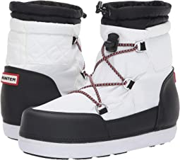 Original Short Quilted Snow Boots