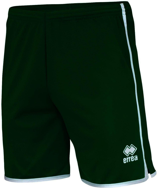 Errea Short BONN Vert//Blanc