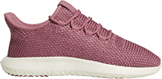 adidas Originals Womens Tubular Shadow Casual Mesh Trainers Shoes - Pink