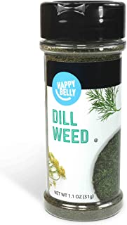 Amazon Brand - Happy Belly Dill Weed, 1.1 Ounces