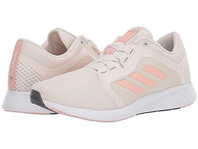 adidas Running Edge Lux 4 (Chalk White/Copper Metallic/Footwear White) Women
