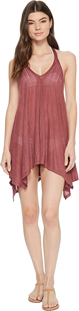Billabong - Twisted View Dress Cover-Up