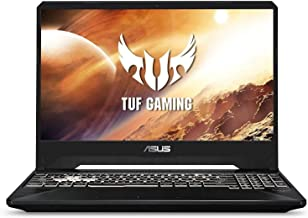 "ASUS TUF FX505DV 15.6"" FHD 144Hz IPS Gaming Laptop, AMD Ryzen 7 3750H Processor, NVIDIA GeForce..."