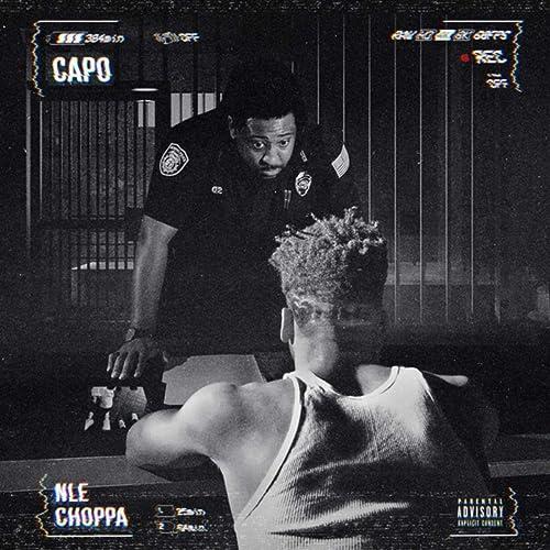 Capo Explicit By Nle Choppa On Amazon Music Amazon Com